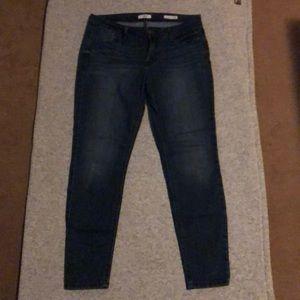 Kensie- Skinny Jeans